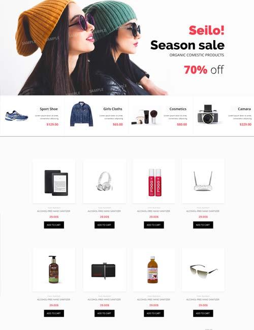 eCommerce - 1
