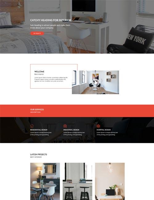 Interior Design - Home