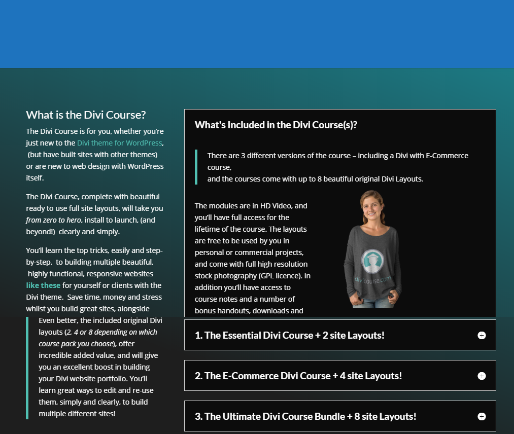 Top Resources to learn Divi - Divi Monk