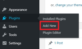 White Label Divi : Add new plugin